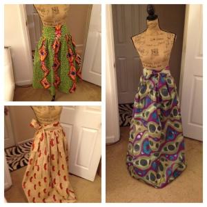 skirt2african